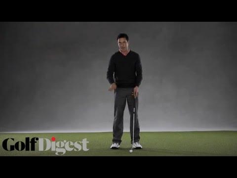 Chris Como: Make A Smoother Putting Stroke-Putting...
