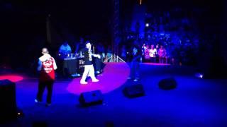 ГУФ 19.11.2011 КАРАГАНДА ЦИРК HD КАЧЕСТВО GUF #2