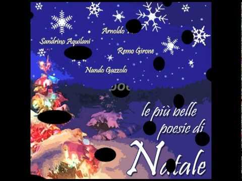 Poesie Di Natale Infanzia.Poesie Di Natale Bambini Scuola Dell Infanzia