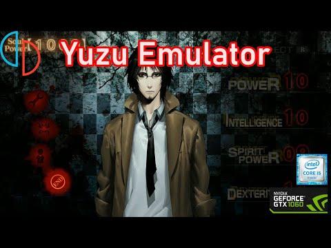 Spirit Hunter: Death Mark - Yuzu Mainline 337  