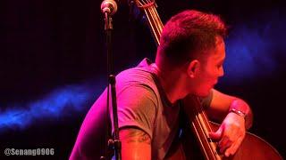 Kevin Yosua Quartet - Del Sasser @ IJF 2015 [HD]