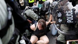 【桑普:中国在内外交困之下出兵香港绝对不利】8/13 #时事大家谈 #精彩点评