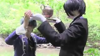 Attack on Kuroshitsuji
