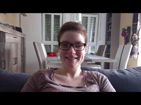 Meine Krebsgeschichte Teil 17-  Ich Habe Verloren