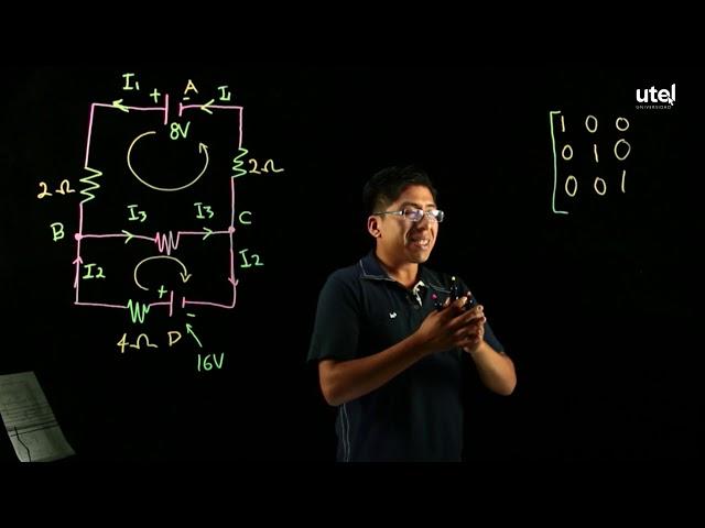 ¿Cómo aplicar álgebra lineal en ingeniería? | UTEL Universidad