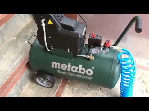 metabo kompressor compressor basic 280 50 w of doovi. Black Bedroom Furniture Sets. Home Design Ideas
