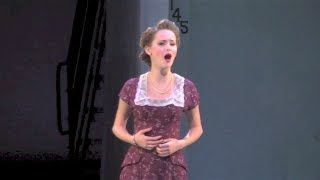 """What Good Would The Moon Be"" from Kurt Weill's Street Scene - Madison Claire Parks"