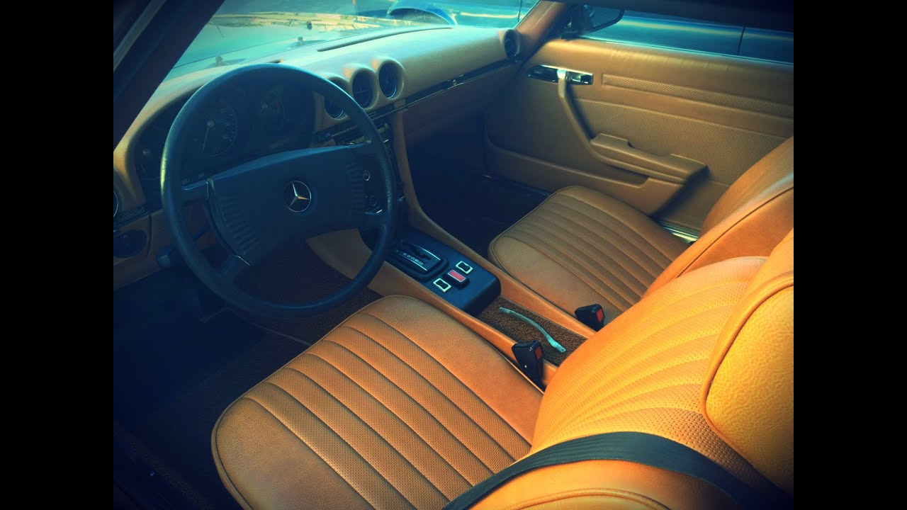 leather a otto beast of s upholstered news automotive installed nely the interior custom rebirth upholstery ultra restoration szalai auto classic
