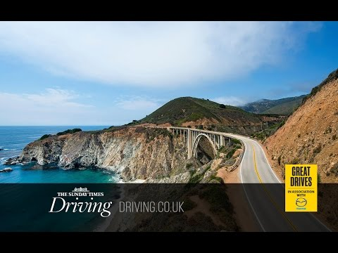 Great Drives: My way is the highway on Route 1 with the Mazda MX-5 (sponsored)