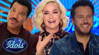 American Idol 2020 All Auditions WEEK 4 Season 3 | Idols Global