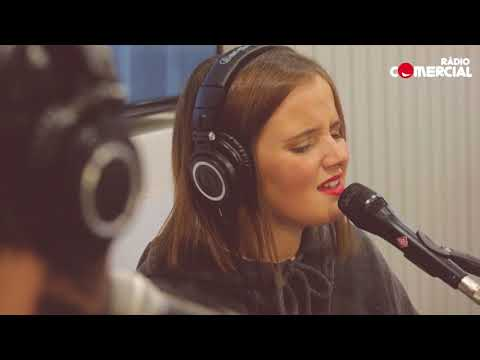 Rádio Comercial   Carolina Deslandes e Diogo Clemente - A Coisa mais Bonita
