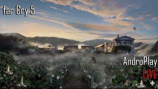 Far Cry 5  ||  ЛЕГКИЙ СПОСОБ ФАРМА ДЕНЕГ  ||  FX8320e  ||  1060 6gb