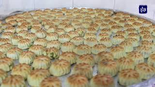 المواطنون في الكرك يستقبلون العيد وسط اوضاع اقتصادية صعبة - (15-6-2018)