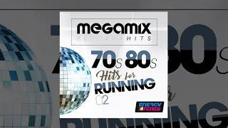 E4F - Megamix Fitness 70S 80S Hits For Running 02 - Fitness & Music 2018
