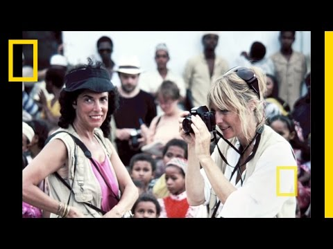 Bonus: Scenes From The Field | National Geographic