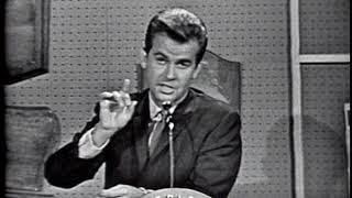 American Bandstand 1964- Host Moment Elvis Presley Part 2