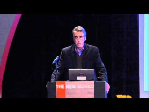 2011 - The Future of Higher Education: Roadmapping University Development - Part 1 | The New School