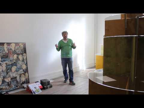 Tobias Rehberger - I knOw yoU IMMA