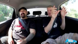 BlaBlaCar Road Movie - 99 Posse