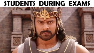 Every Subject's Exam On Bollywood Style | Exam Vines | Funny | Memes
