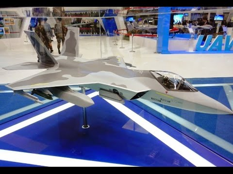 Indonesia and South Korea Agree to Continue Fighter Aircraft Project