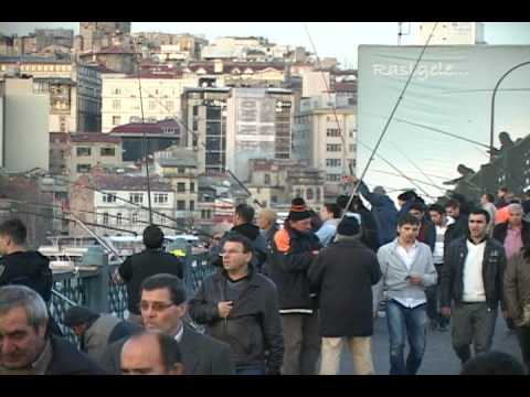 NYU Travel Colloquium to Istanbul, 2010