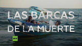 Quién Entierra A Los Migrantes Muertos En El Mar