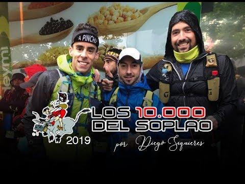 Maratón De Los 10.000 Del Soplao - Diego Siquieres