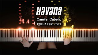 Download lagu Camila Cabello - Havana ft. Young Thug | Piano Cover by Pianella Piano
