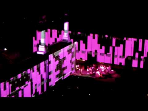 Roger Waters American Airlines Arena