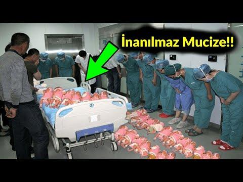Amerikalı Kadın 170 Çocuk Doğurdu. Dünyayı Yerinden Oynatan Kadın Kur'an'ın Hak Olduğuna Delil Oldu!