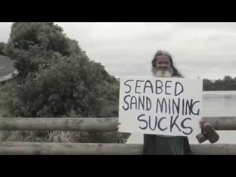Raglan Stand Against Seabed Mining / KASM