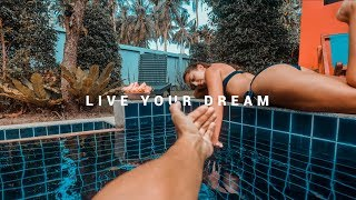 Live Your Dream! ∙ Best Of Traveling The World