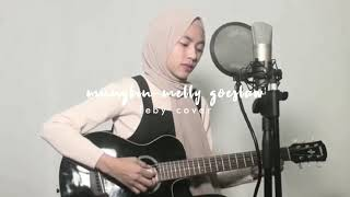 Download Mp3 Melly Goeslow-mungkin   Full Cover Feby