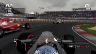 F1 2011. Recordando viejos tiempos. Red Bull - Vettel. Canadá. Gameplay PC. Let's Play.