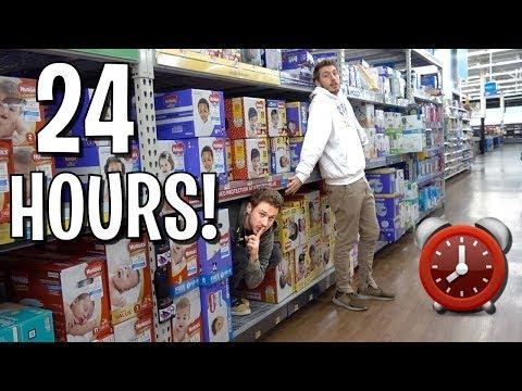 24 HOUR OVERNIGHT