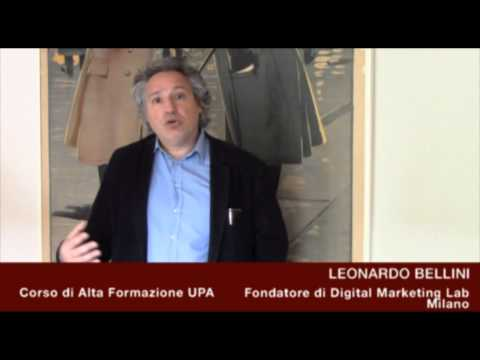 Leonardo Bellini - Fondatore di Digital Marketing Lab Milano