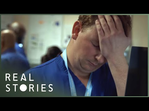 crisis-point:-junior-doctor-diaries-|-part-1-(medical-documentary)-|-real-stories