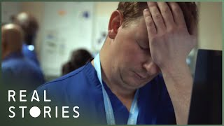 Crisis Point: Confessions of a Junior Doctor | Part 1  (Medical Documentary) - Real Stories