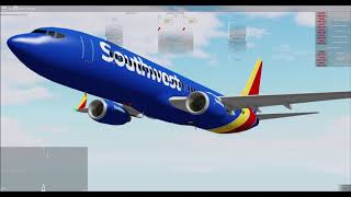ROBLOX - Flightline - Open Beta - [7] - Southwest 864