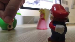 Super Mario beauftragt Bowser!?!?!?
