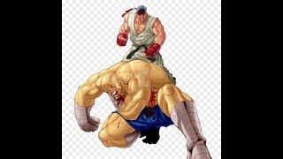 Yolo Wednesday Street Fighter V Training sagat