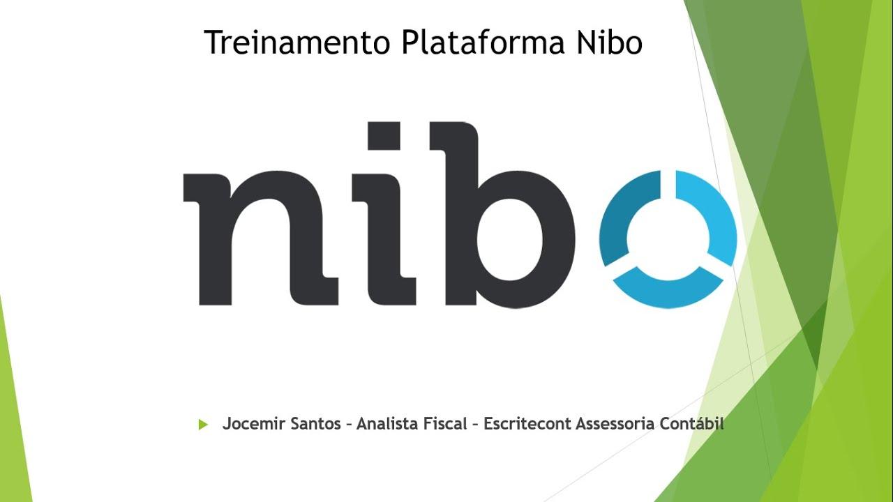 Download Plataforma Nibo - Escritecont