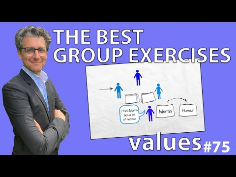 Team Exercise 74 - Values