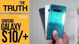 Samsung Galaxy S10 & S10+ Review Indonesia - Kelebihan Banyak, Kekurangan Pasti Ada. Semua DIKUPAS!