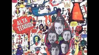 ALTA TENSION - That