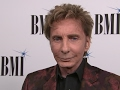 watch he video of Manilow's 'outing' was 'a beautiful experience'