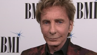 Manilow's 'outing' was 'a beautiful experience'