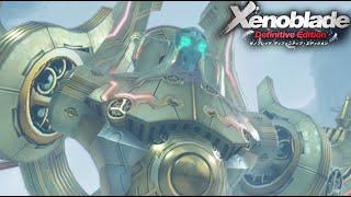 #5【ゼノブレイド】初見プレイ【Xenoblade/switch】