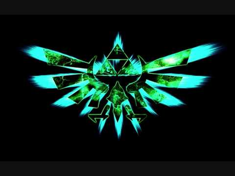 Best Zelda Techno Volume 1